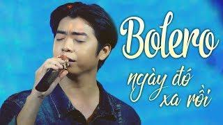 Mười Năm Tình Cũ - Bolero Giọng Ca Triển Vọng 2018 - Nhạc Vàng Bolero Buồn về tình yêu dang dở