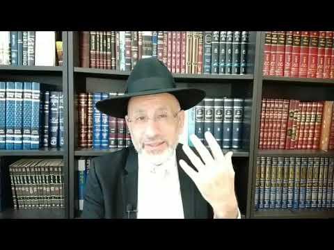 Parashat Tetsavé Les larmes du Baal Chem Tov. Pour l élévation de l âme de Ménahem ben Asher Geribi zal.