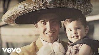 Alejandro Fernández feat. Vicente Fernández - Me Olvide De Vivir
