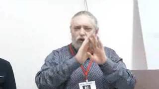 Алексей Капранов - заглаза всегда проще осуждать