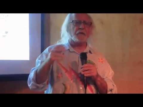 Rick Levine's Astrology Forecast for November 2015