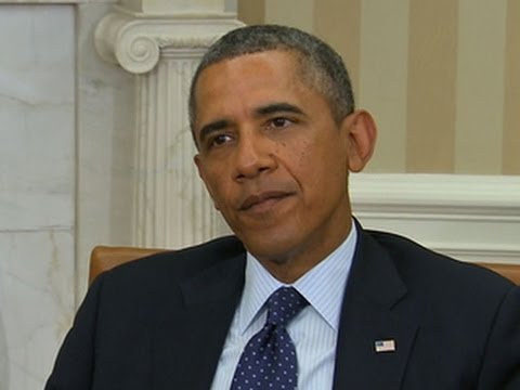 Obama responds to Gates memoir