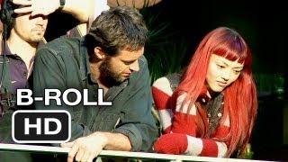 The Wolverine Movie Complete B-Roll (2013) Hugh Jackman
