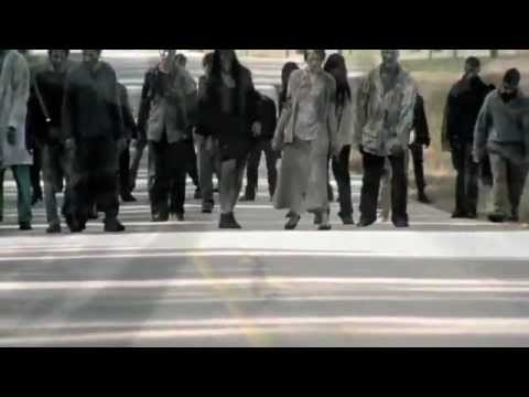 The Walking Dead 4.Season Episode 1 Offical Trailer