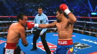 Manny Pacquiao the Movie TRAILER