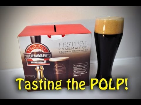 Festival Pride Of London Porter Kit