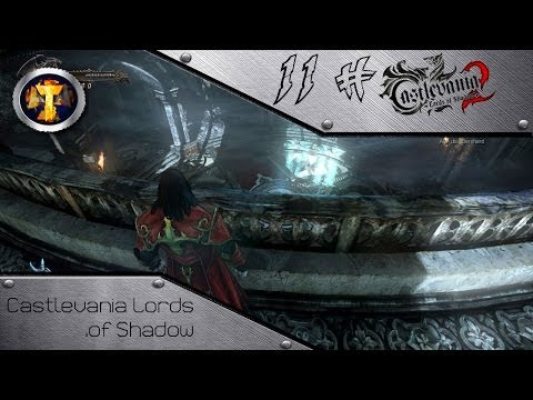 Castlevania Lords of Shadow # 11 (GamePlay)