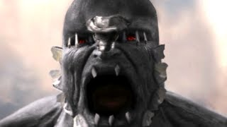 "Superman Doomsday Trailer #2 ""Doom"" (Fan Edit)"