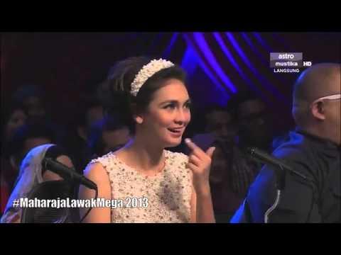 Maharaja Lawak Mega 2013 - Minggu 2