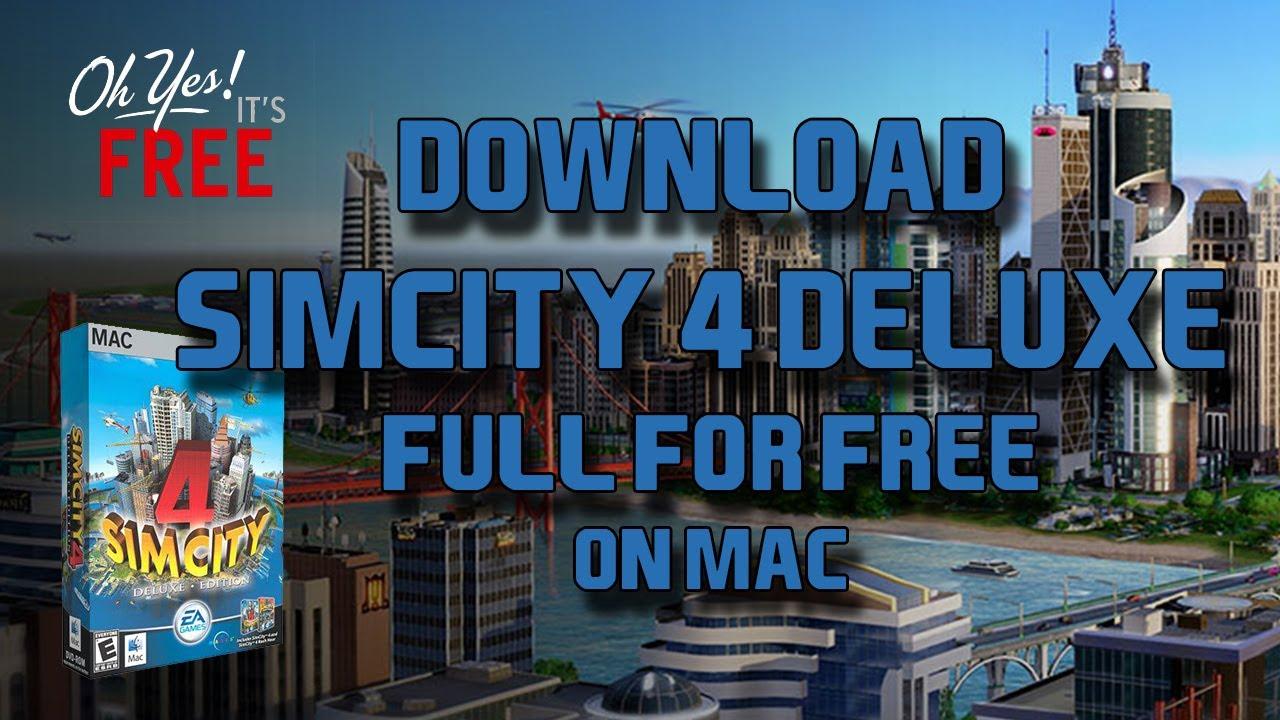 Download simcity 2013 mac