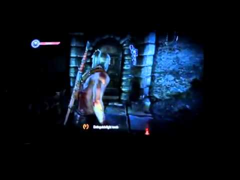 """Ведьмак 2: Убийцы Королей - Геймлпей c """"GC 2010"""" - 22 минуты!"""