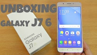 Video Samsung Galaxy J7 (2016) kBapiS146tY