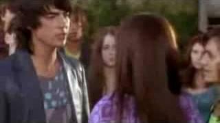 Mitchie & Shane (Camp Rock)- Goodbye