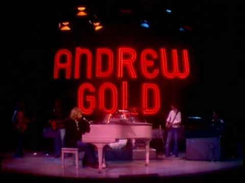 Andrew Gold - Lonely Boy (1977)