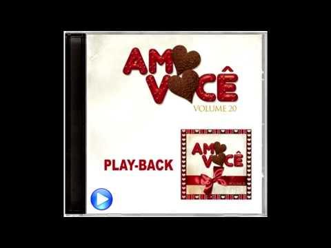 Aline Barros - INESQUECÍVEIS GESTOS - PlayBack - CD Amo Você 20
