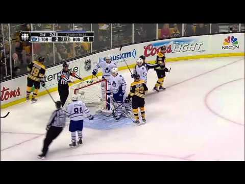 Boston Bruins vs Toronto Maple Leafs Game 7 HIGHLIGHTS! Greatest Comback EVER!