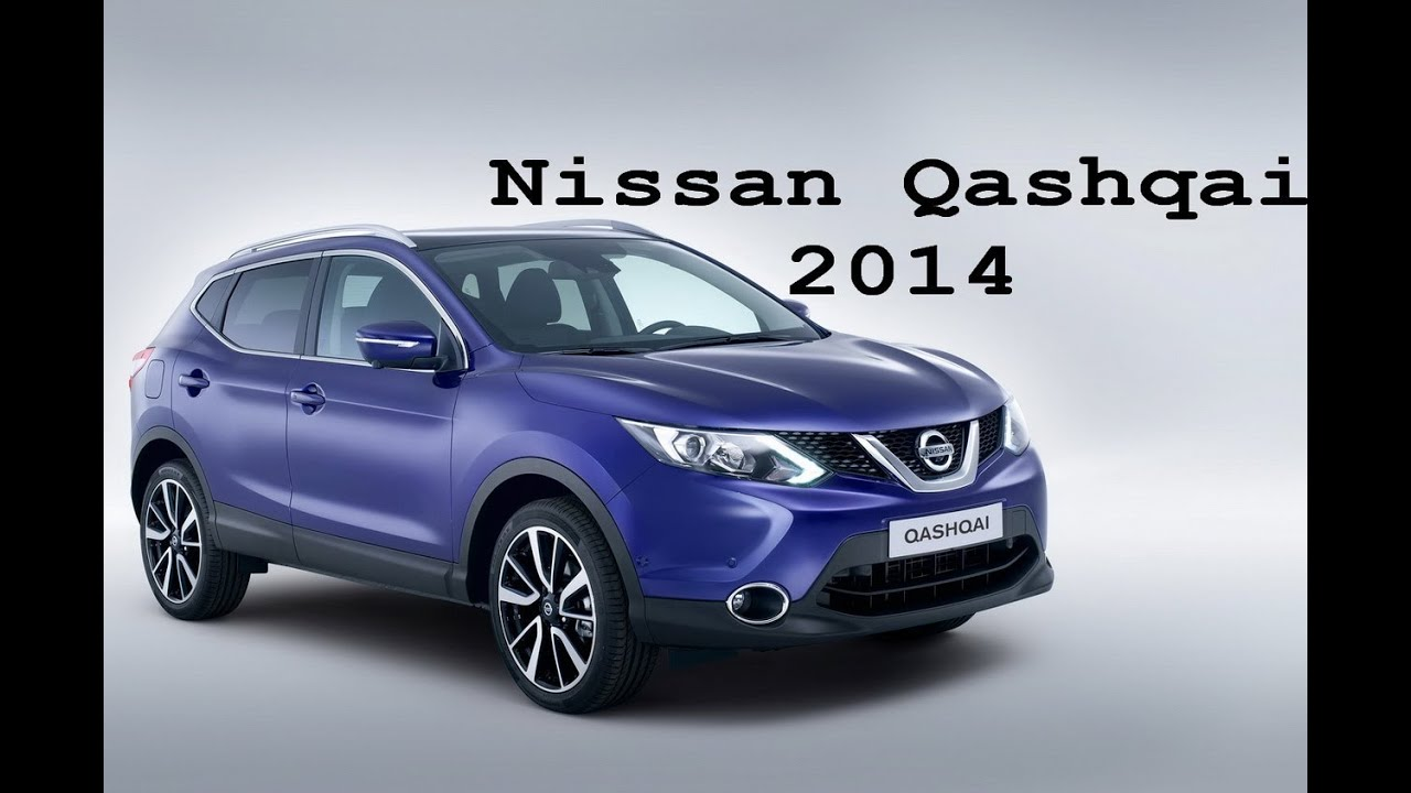 nouveau nissan qashqai 2014 youtube. Black Bedroom Furniture Sets. Home Design Ideas
