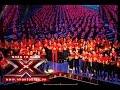 NHỮNG TRÁI TIM VIỆT NAM - X FACTOR & 100 NGHỆ SĨ : LIVESHOW 1 - NHÂN TỐ BÍ ẨN 2014