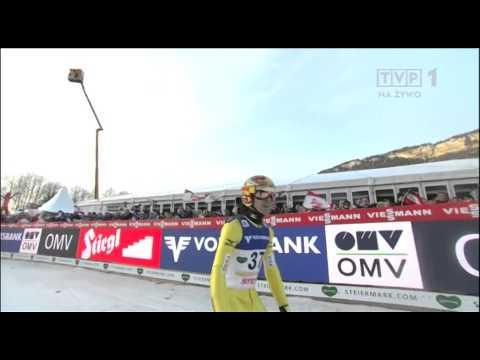 Noriaki Kasai 197m! - Kulm 2014 WINNER/WYGRANA!