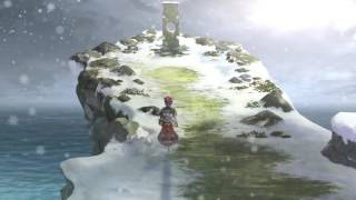 I am Setsuna - Launch Trailer