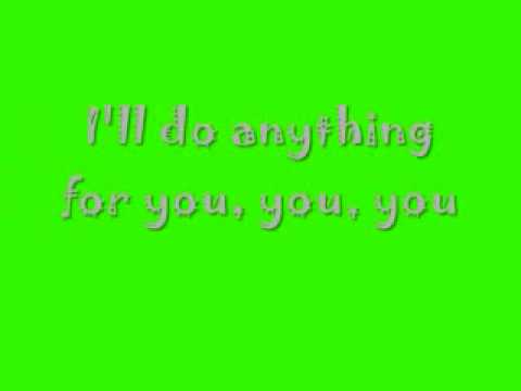Oliver Twist - I'd Do Anything lyrics - Lyrics to Music ...