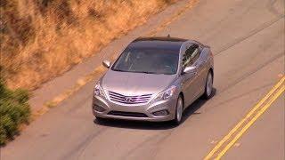 2012 Hyundai Azera - Car Tech videos