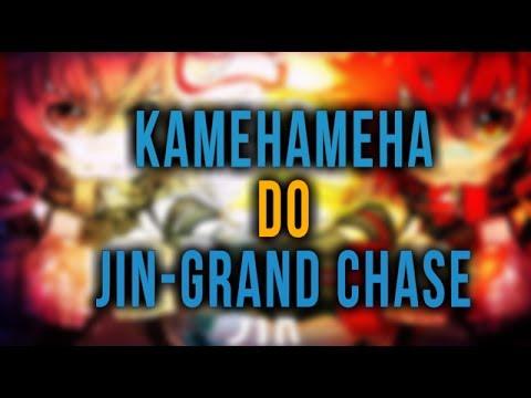 Tutorial: Kamehameha do Jin - Grand Chase