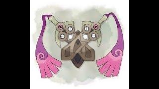 """Pokemon X Y :""""Comment Faire évoluer Dimocles"""" Et Ou"""