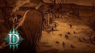 Diablo III - Necromancer Campaign Cinematic