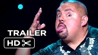 The Fluffy Movie Official Trailer #1 (2014) - Gabriel Iglesias Comedy Concert Movie HD