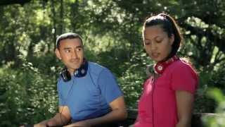 Mero Mann - Karna Das - official music video -HD