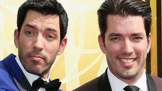 What Die Hard Fans Don't Even Know About The Property Brothers
