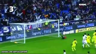 Los Mejores Goles De Tiro Libre Cristiano Ronaldo