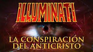 Illuminati - Nuevo Orden Mundial