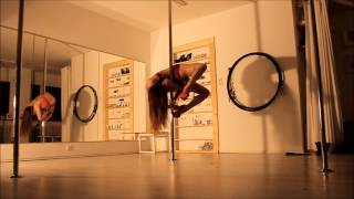 Pole Dance - Nana by Trey Songz view on youtube.com tube online.