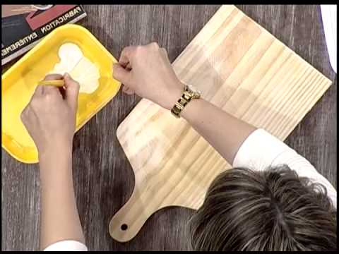 Nuestro Encuentro - Manualidades: Tabla de madera del Día del Padre
