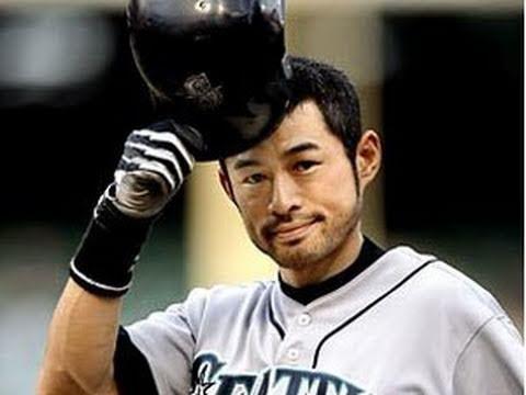 7/29/08: Ichiro's 3000th Professional Hit