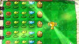 Let's Play Plants Vs Zombies 43 Mini-juegos, Puzzles Y