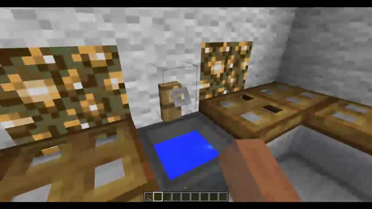 Lujo Minecraft Cocina Mod Friso - Como Decorar la Cocina - yuhoo.info