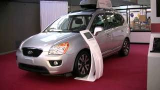 Kia Rondo - CarMD Used Car Review and Rating videos