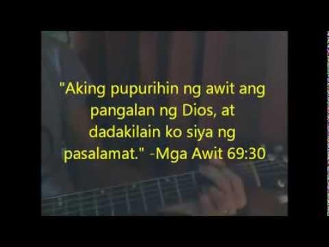 Pupurihin Ka Sa Awit - Musikatha Cover ~ Filipino Christian Music Site