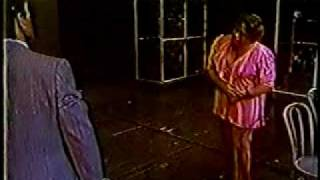 "'82 Tonys--Dreamgirls ""And I'm Telling You"""