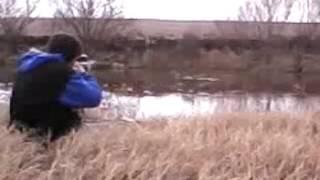 Caza Con Rifle De Aire Comprimido Gamo En Necochea De