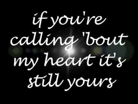 Austin- Blake Shelton Lyrics - YouTube