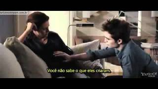 Breaking Dawn Parte 1 Trailer COMPLETO & LEGENDADO Do