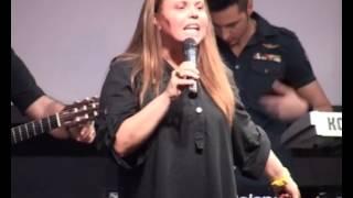 23 Giugno 2013  -  La Potenza della Consacrazione -  Pastore Roselen Faccio