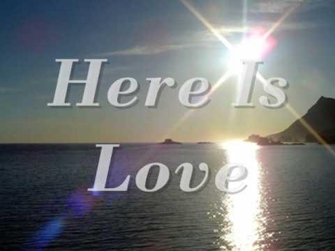 Communion - Here is Love.wmv