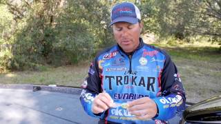 Bass Fishing: How To Fish Deep Diving Crankbaits With