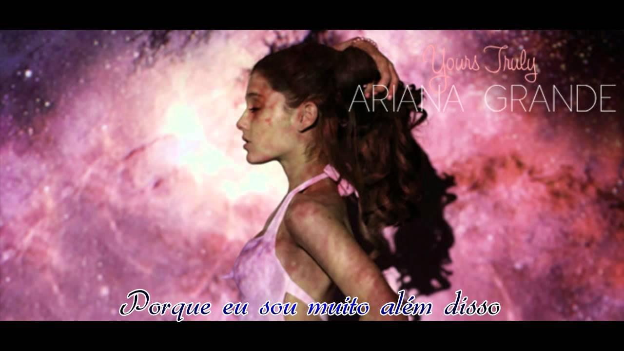 Ariana grande tattooed heart tradu o youtube for Tattooed heart ariana grande