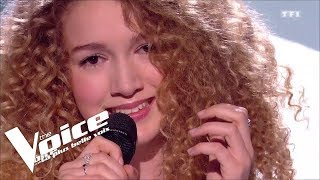 Eurythmics - There must be an Angel | Ecco | The Voice 2018 | Lives